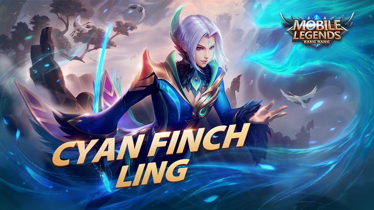 Best Build Hero Ling in Mobile Legends Hurt
