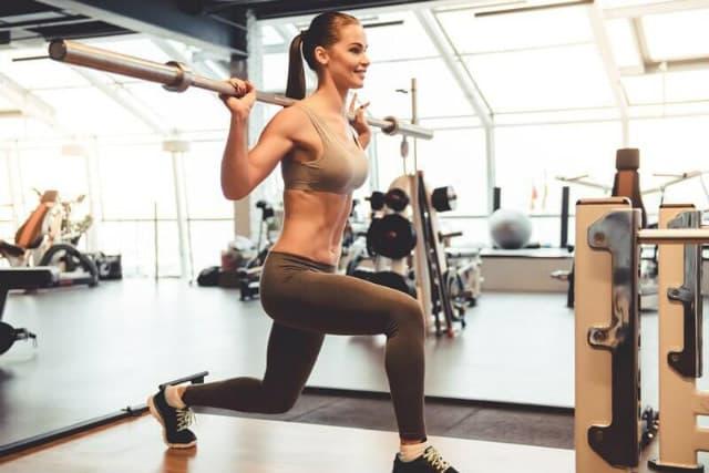 Các bài tập chân tăng cơ cho nam và làm thon gọn cho nữ