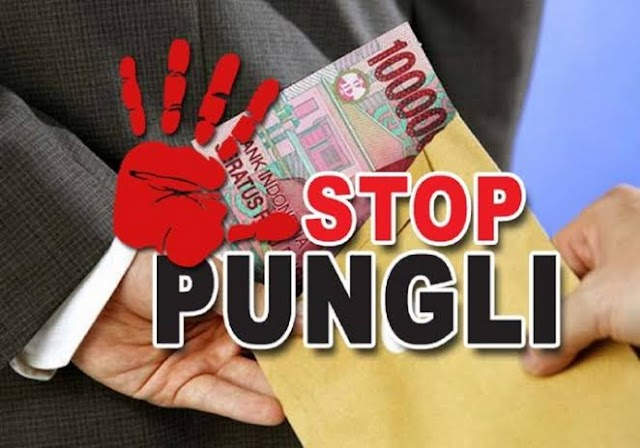 Bongkar Praktek Pungli, Siswa SMA Malah Dilaporkan ke Polisi