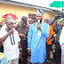 Hon. Owolabi Rasaq Meets Kwara Cleaners, Urges Them To Discharge Their Duties Diligently