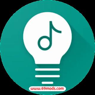 Music Flashlight apk icon