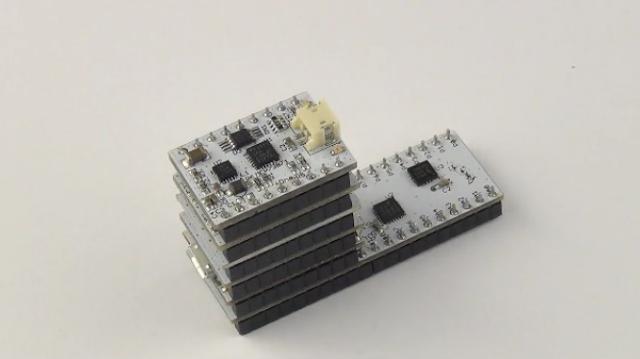 Super Pocket-Size Lego Similar Iot Organization For Edifice Smart Projects!