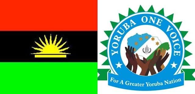 IPOB and Yoruba group reveal their vision