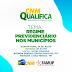NESTA QUARTA: Famup e CNM realizam capacitação sobre regime previdenciário nos municípios.