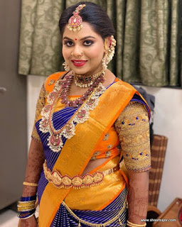 reshmi saree blouse designs