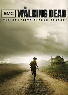 Nonton The Walking Dead Season 2