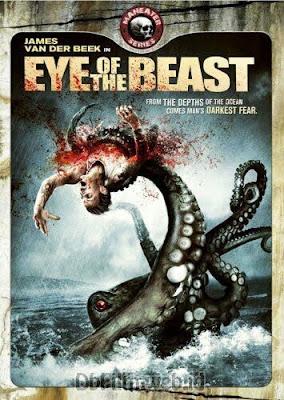 Sinopsis film Eye of the Beast (2007)