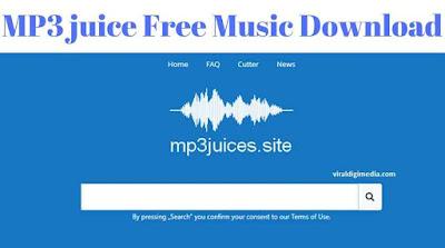 Mp3juice Site