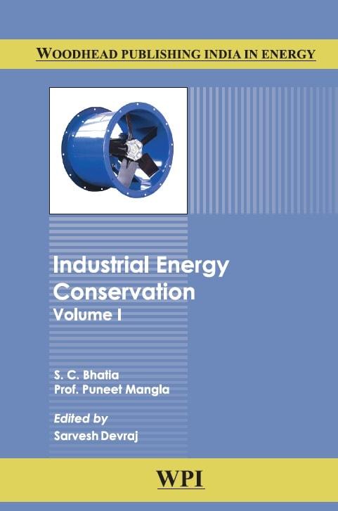 Industrial Energy Conservation, Volume I-II