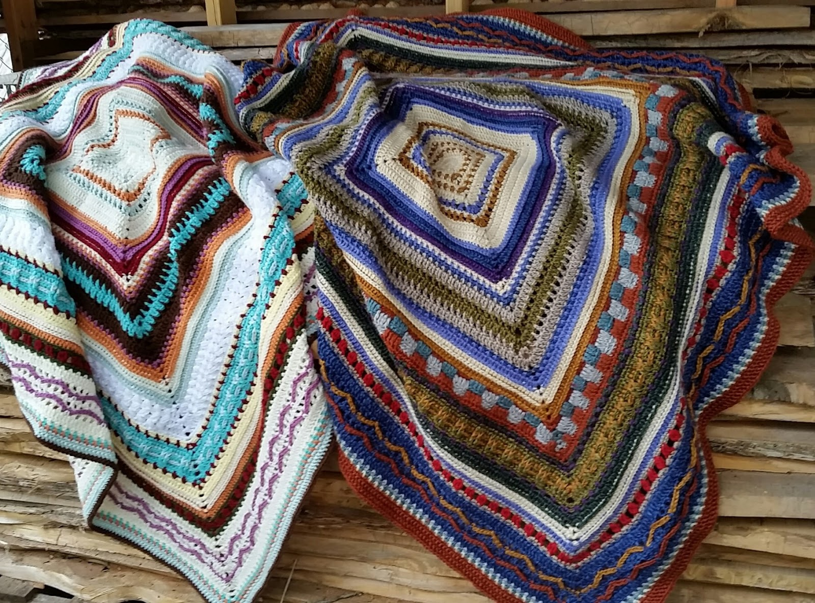 Bizzy crochet ok so why am i giving you so much information about the story behind these two new blankets because we are having a crochet a long with them bankloansurffo Image collections