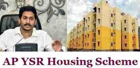 YSR housing Application Form PDF Download