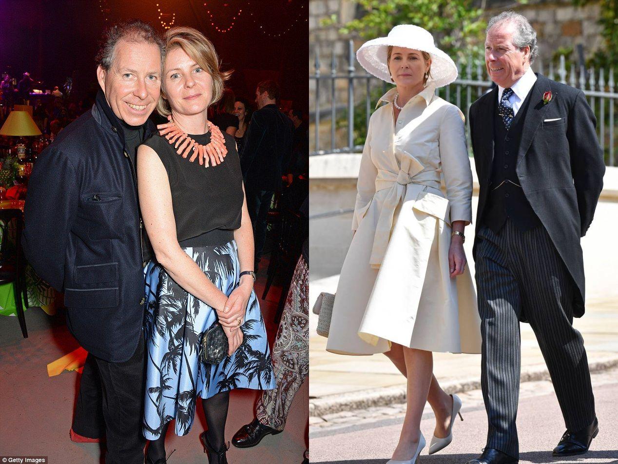 Rozwód hrabiego i hrabiny Snowdon!