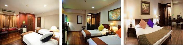 Siam Heritage Boutique Suites