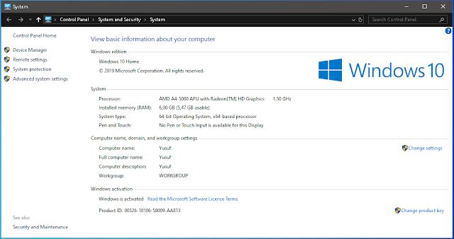 Cara instal Windows 10 Pro untuk pemula-33
