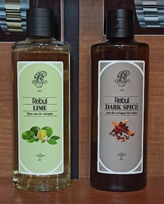 Kolonya Markaları, Çeşitleri ve Karşılaştırması (Klasik Limon ve Parfümlü Kolonyolar)