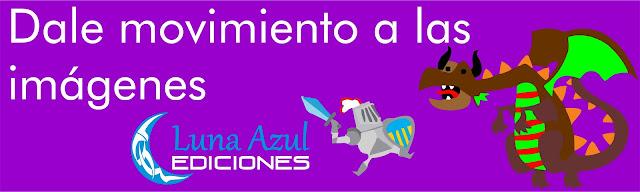 LUNA AZUL EDICIONES, SERVICIOS EDITORIALES