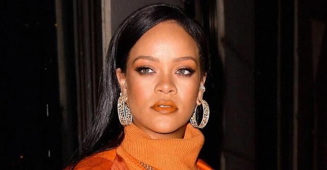 A Nova Mansão De Rihanna, De 13,8 Milhões De Dólares, Foi Criada Para Realização Musical