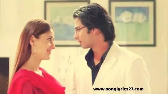 Mohit Chauhan | Tum Se Hi Lyrics English & Hindi | Jab We Met