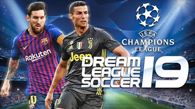 تحميل لعبة دريم ليج سكور 19 مود دوري أبطال أوروبا Dls 2019 Uefa Cl