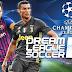 تحميل لعبة دريم ليج سكور 19 مود دوري أبطال أوروبا DLS 2019 UEFA CL مهكرة جميع النجوم في فريق واحد اخر اصدار (ميديا فاير-ميجا )