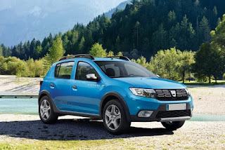 Dacia Sandero, un mes más coche más vendido en España