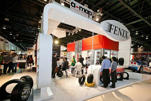 Italian flair adds exciting touch to Automechanika Dubai 2019's powerful European presence