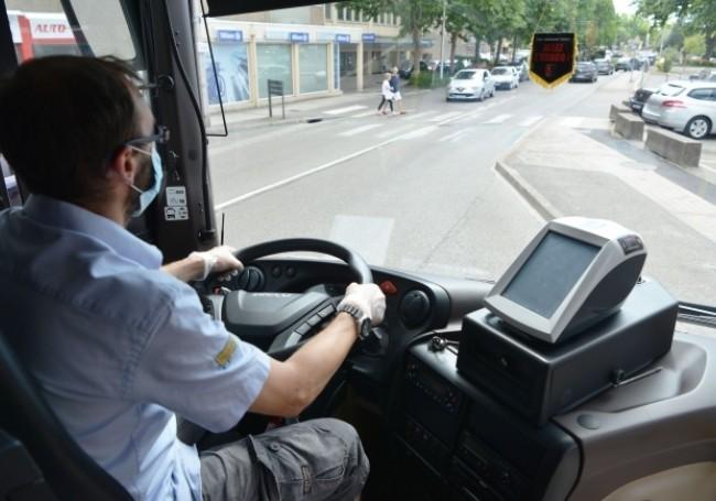 Seine-Maritime (76) : un conducteur de bus refuse de s'arrêter, il est agressé