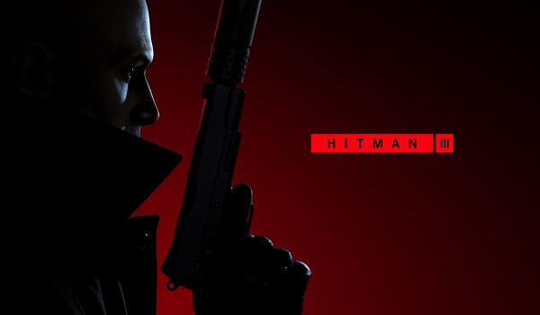 تحميل لعبة Hitman 3