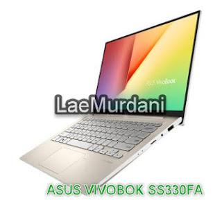 ASUS VIVOBOK SS330FA