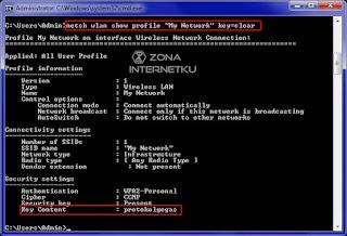 Cara Mengetahui Password Wi-Fi Di PC Windows Melalui Command Prompt (CMD) 2