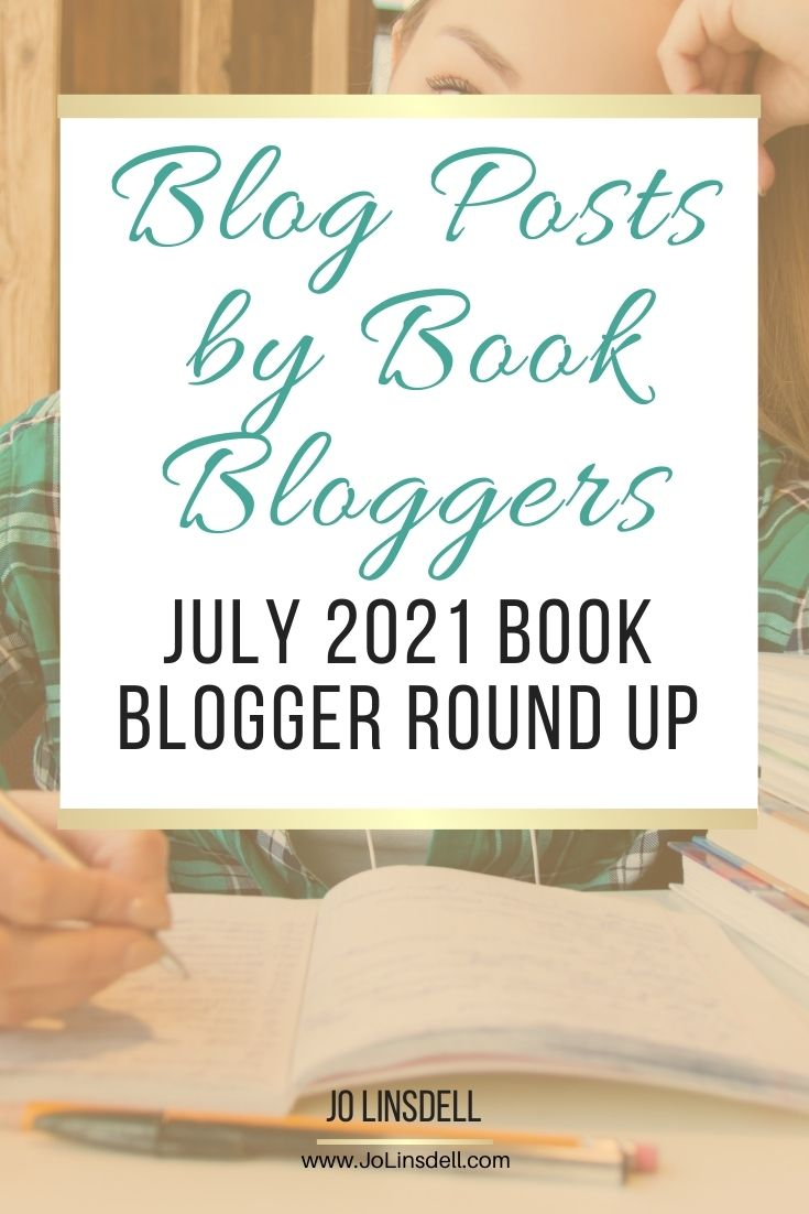 Book Blogger Posts July Round Up