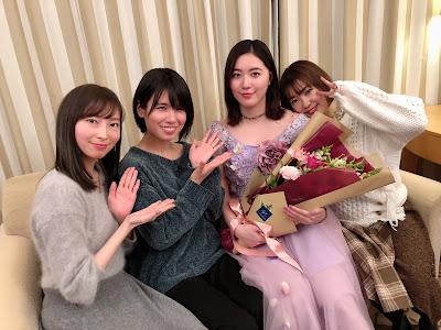 Details on SKE48 Matsui Jurina graduation concert