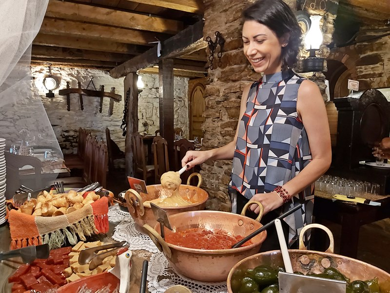 Onde comer em Minas Gerais