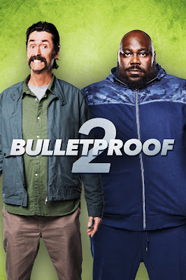 Bulletproof 2 [2020] [DVD R1] [Latino]