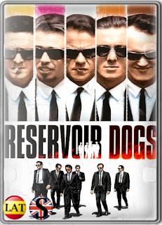 Perros de Reserva (1992) HD 720P LATINO/ESPAÑOL/INGLES