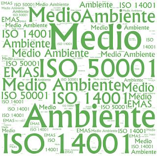 Asesoramiento en Gestión Ambiental ISO 14001 - Cuevas y Montoto Consultores