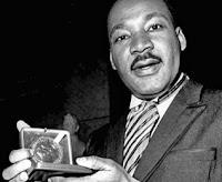 Cuentos de paz para niños - Martin Luther King