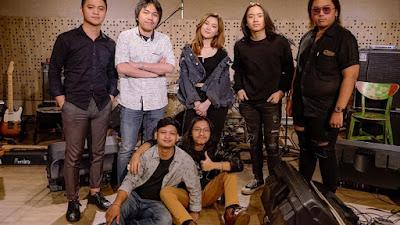 Terbentuk Saat Pandemi,  Grup Band Shaden Louth Hadir untuk Menghibur Konsumen Musik