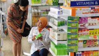 Obat Antibiotik Untuk Penyakit Sipilis