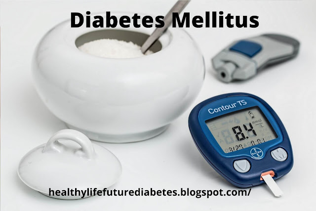 What is the real cause of Diabetes?