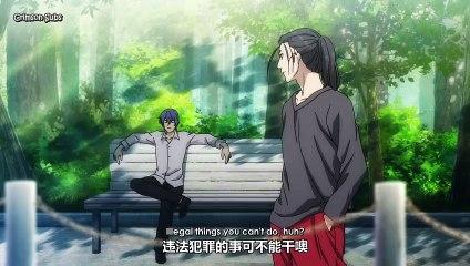 Hitori no Shita - The Outcast 3rd Season Episode 7 English Sub