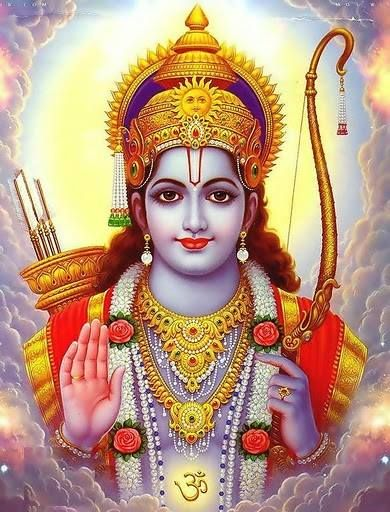 श्री राम स्तुति (Shree Ram Stuti) नमामि भक्त-वत्सलं, कृपालु-शील-कोमलम्।