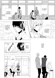 Manga: Review de Historias de amor Vol. 1 de Tagura Tohru -  Norma Editorial