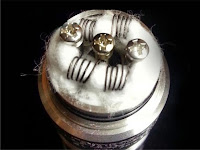 Perbedaan flavor dan cloud single coil, dual coil, quad coil