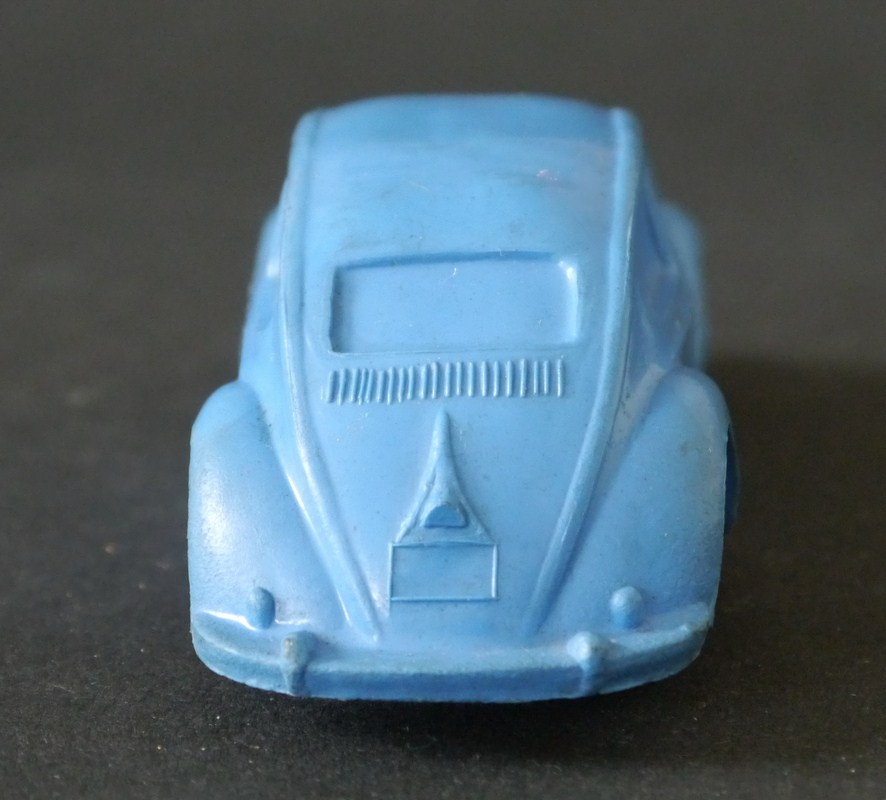 Vw 1600 Knocking: Toys From The Past: 10/01/2017