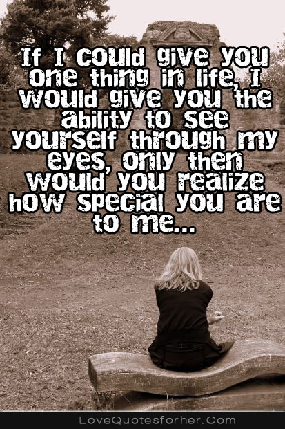 sweet sayings for her - photo #23