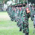 Panglima TNI Pimpin Apel Gabungan Satgas Penanganan Covid-19 di Bangkalan