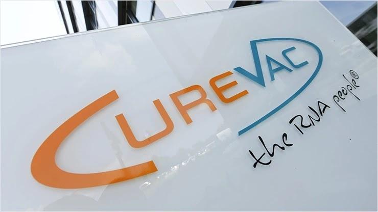 CureVac – компания
