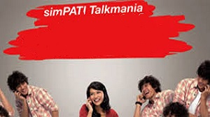 Jenis Paket Nelpon Simpati TalkMania