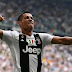 Ronaldo blasts Manchester United after Juventus loses 2-1